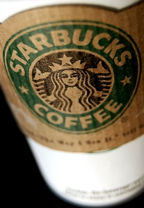 The Starbucks Experience, The Starbucks Experience, Jurnal Suzannita