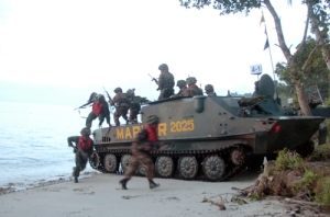 tank perang