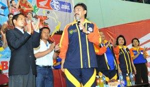 """, Pestanya Wartawan di Palembang """"HPN ke 64 dan Porwanas X"""", Jurnal Suzannita"""