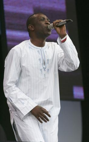 , A Voice from Senegal: Youssou N'Dour, Jurnal Suzannita