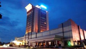 aryaduta hotel