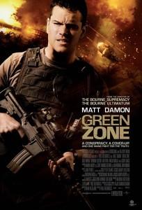 , Green Zone Membuka Mata Penyebab Perang Irak, Jurnal Suzannita