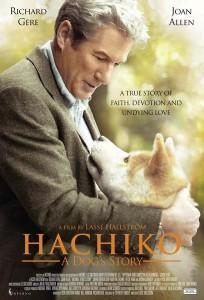 ", Hachiko: A Dog's Story ""Persahabatan Sejati"", Jurnal Suzannita"