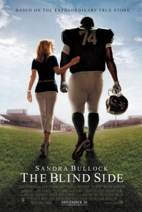 , The Blind Side From Nothing to Something, Jurnal Suzannita