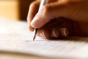 , Menulislah, Berikan Perubahan Lewat Ide dan Pikiran, Jurnal Suzannita