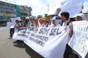 , Usai May Day, Jurnal Suzannita