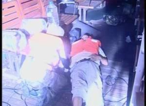 , Detik-detik Pembantaian Militer Israel terhadap Aktivis Kemanusiaan, Jurnal Suzannita