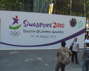 , 2010 Summer Youth Olympic Games, Jurnal Suzannita