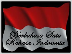 , Bangga Berbahasa Indonesia, Jurnal Suzannita