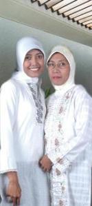 , Ibuku,Pahlawanku, Jurnal Suzannita
