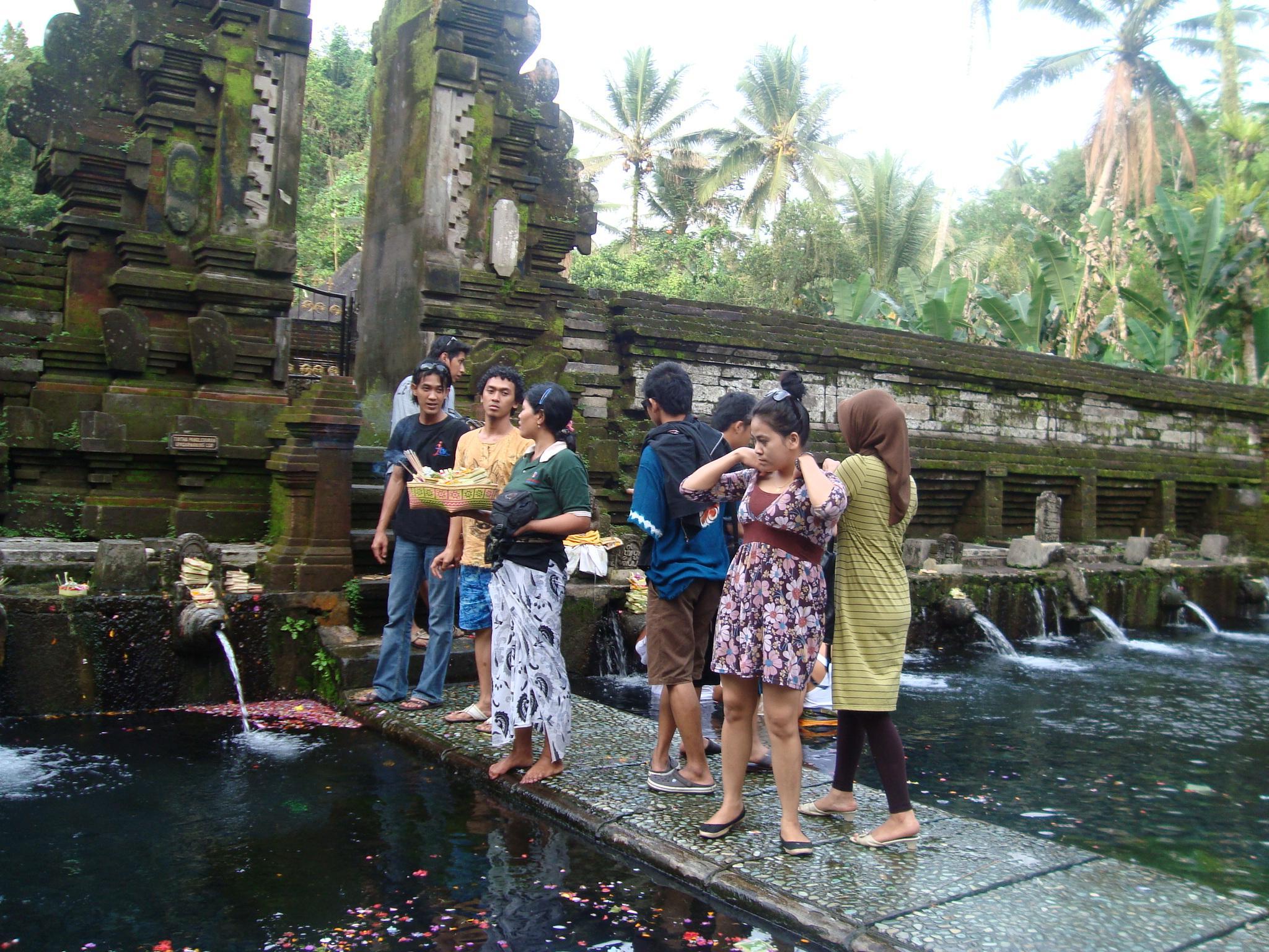 Pulau Dewata Bali Indonesia Bali Disebut Pulau Dewata