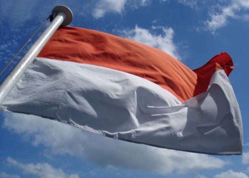 , Indonesia Berprestasi, BISA!, Jurnal Suzannita