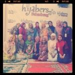 Hijabers Palembang & Indahnya Silaturahmi